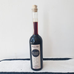Balsamico met vijgen - Piccola Italia