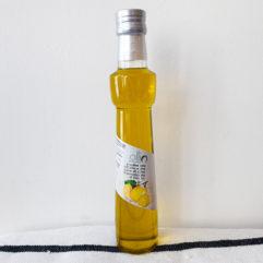 Extra vergine olijfolie met citroen - Ollio