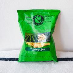 Chips met Roosmarijn en zout - Fox