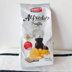 Alfredo's chips met truffels (glutenvrij) - Amica Chips
