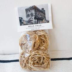 Tagliatelle met truffels - Bella Italia