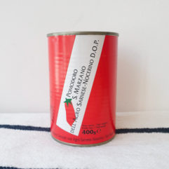 Tomaten in blik - S. Marzano